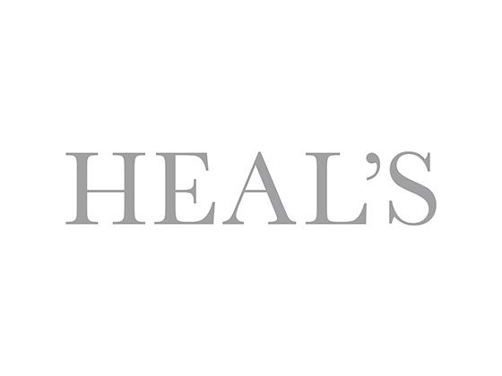 Heals Voucher Code