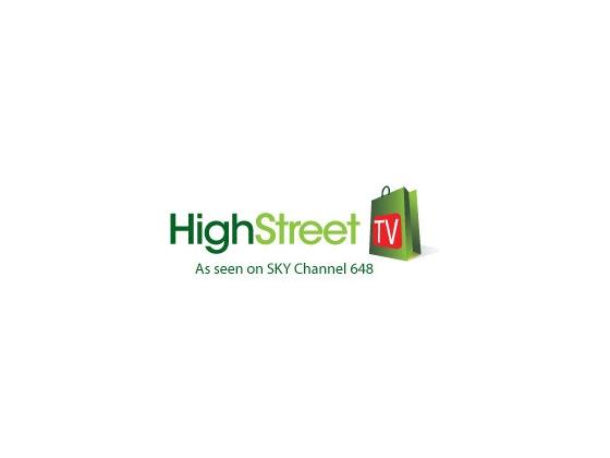 Highstreet TV Voucher Code
