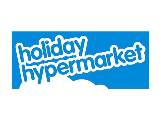 Holiday Hypermarket Promo Code