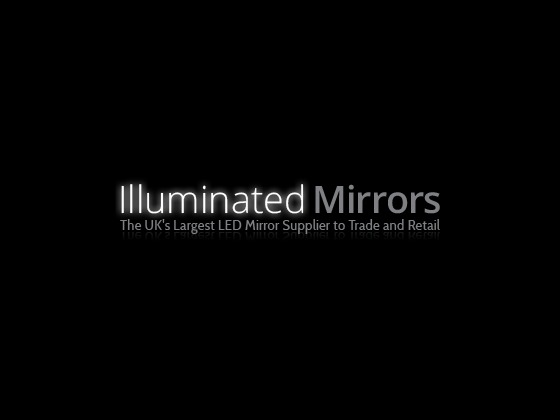 Illuminated Mirrors Voucher Code