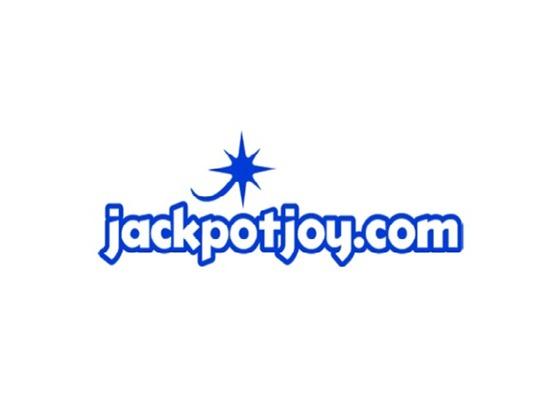 Jackpotjoy Discount Code