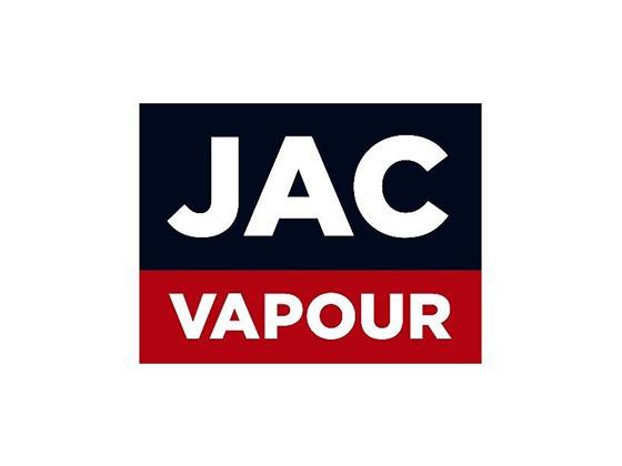 Jacvapour Voucher Code
