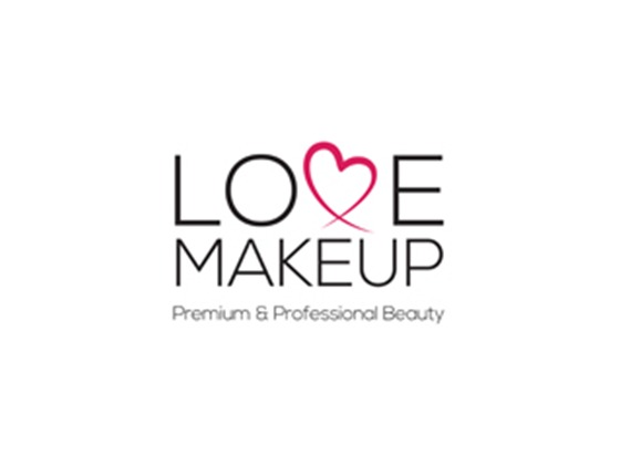Love Makeup Voucher Code