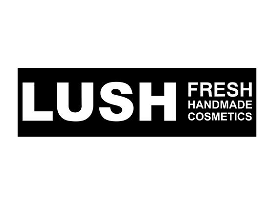 Lush Discount Code