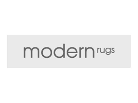 Modern Rugs Promo Code