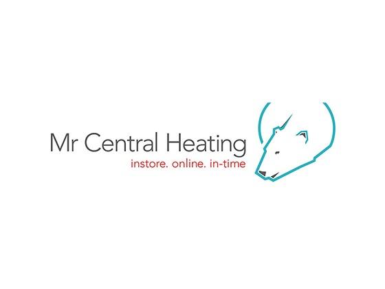 Mr Central Heating Voucher Code