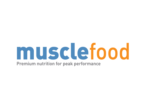 Muscle Food Promo Code