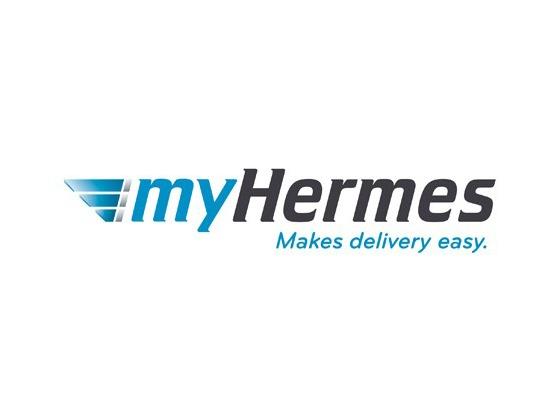 My Hermes Voucher Code