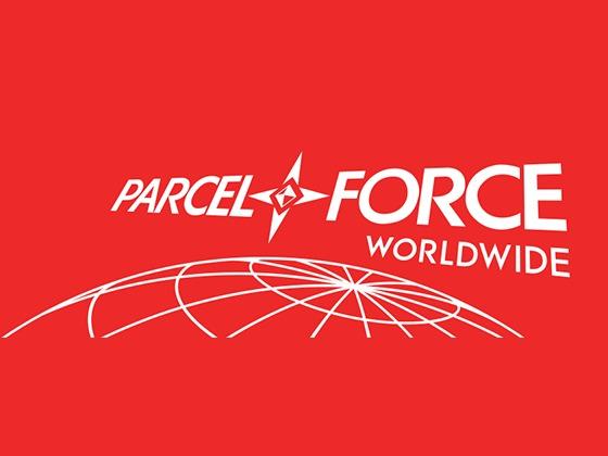 Parcel Force Promo Code