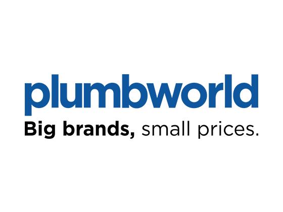Plumb World Voucher Code