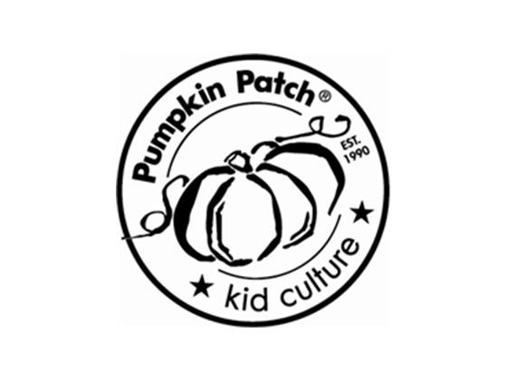 Pumpkin Patch Promo Code