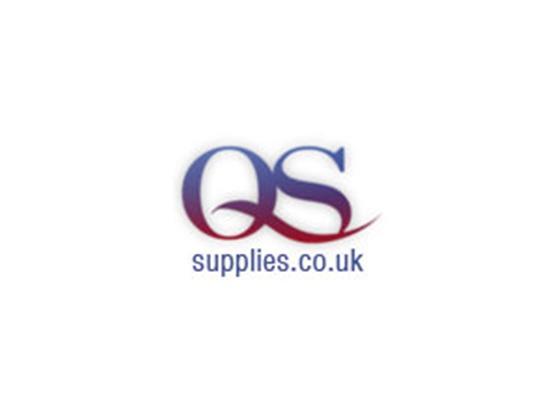 QS Supplies Voucher Code