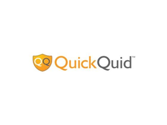QuickQuid Promo Code