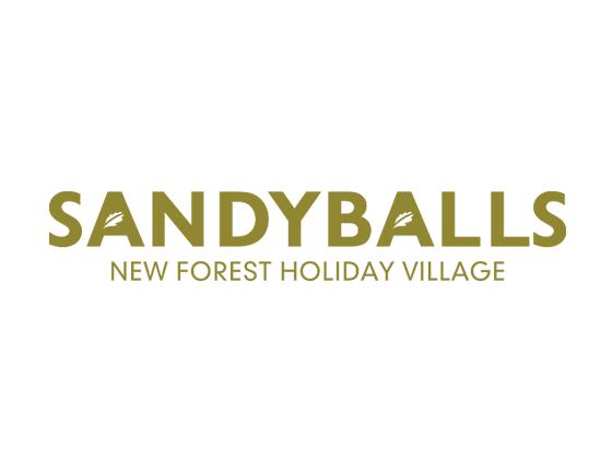 Sandy Balls Voucher Code