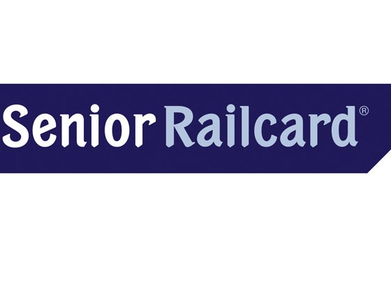Senior Railcard Voucher Code