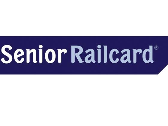Senior Railcard Voucher Code