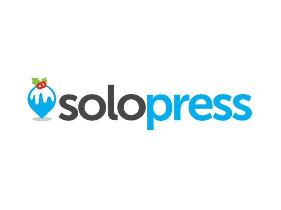 Solo Press Voucher Code