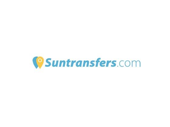Sun Transfers Discount Code