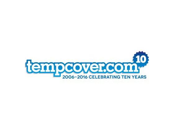 Temp Cover Promo Code