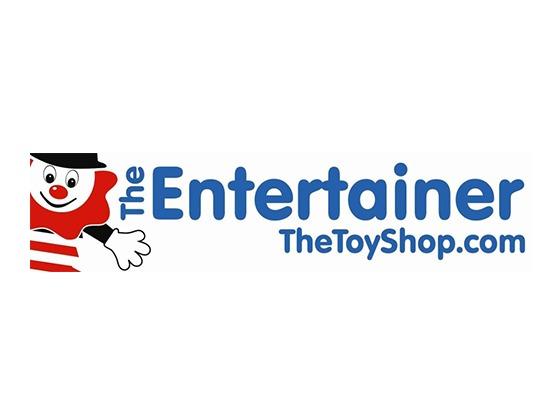 The Toyshop Voucher Code