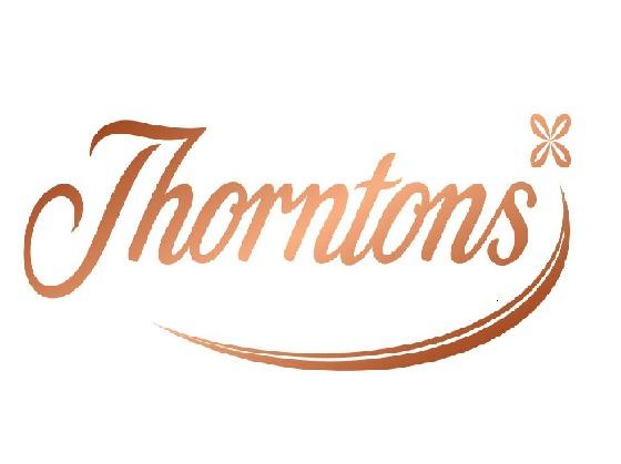 Thorntons Discount Code