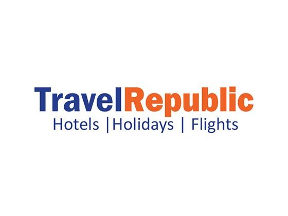 Travel Republic Discount Code