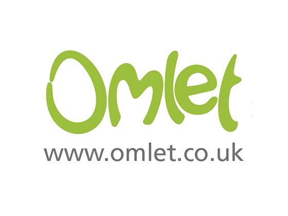 Omlet Discount Code