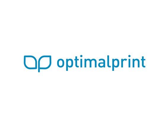 Optimal Print Promo Code
