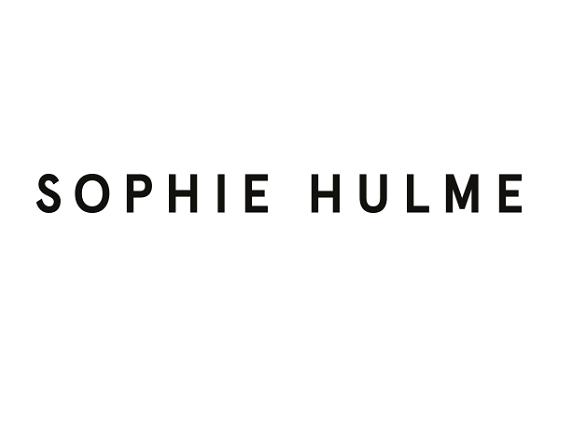 Sophie Hulme Voucher Code