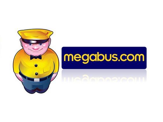 Mega bus Promo Code