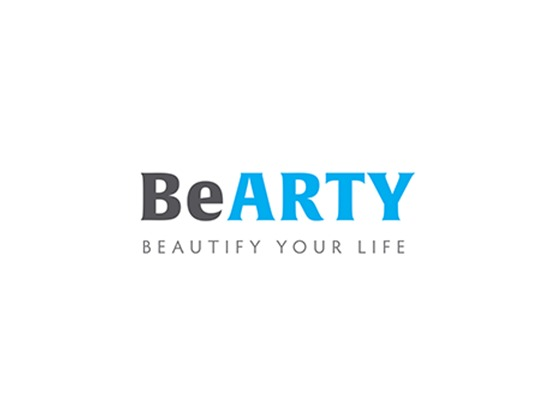 BeArty.co.uk Promo Code