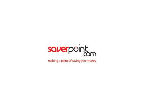 Saverpoint Discount Code
