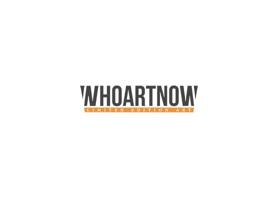 Whoartnow Voucher Code