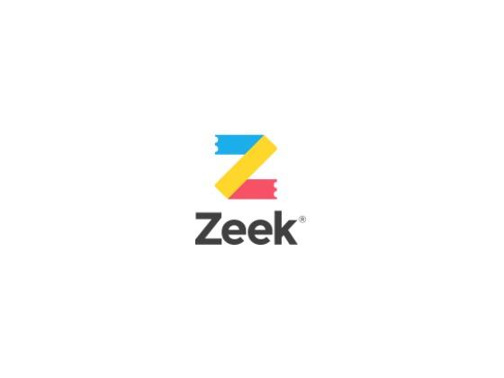 Zeek Discount Code
