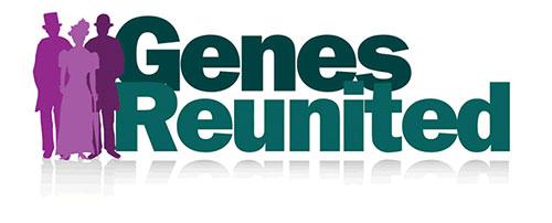 genes-reunited