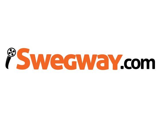 iSwegway Discount Code