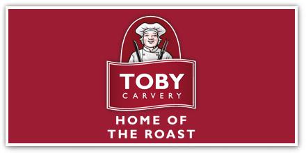 tobycarvery Vouchers