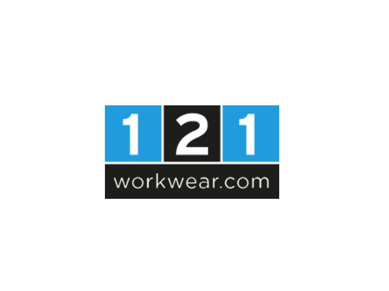 121 Workwear Discount Code
