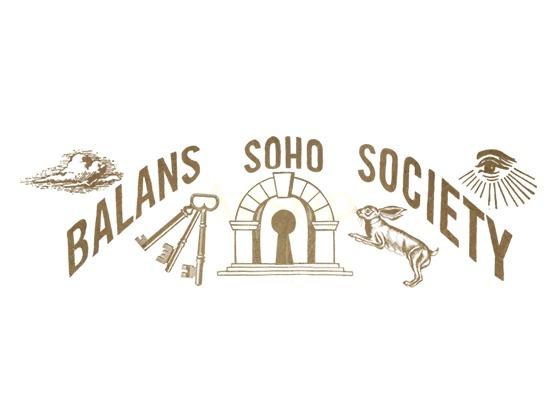 Balans Soho Society Discount Code