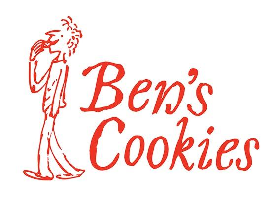 Ben's Cookies Voucher Code
