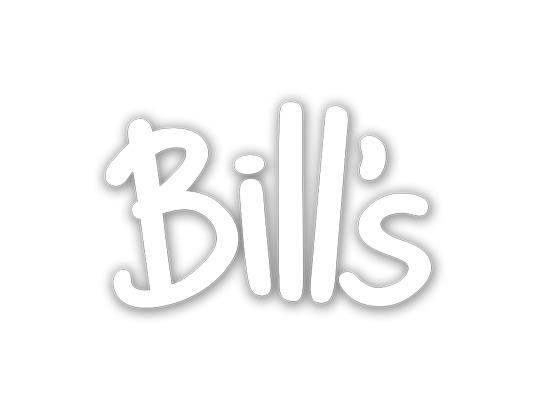Bill's Discount Code