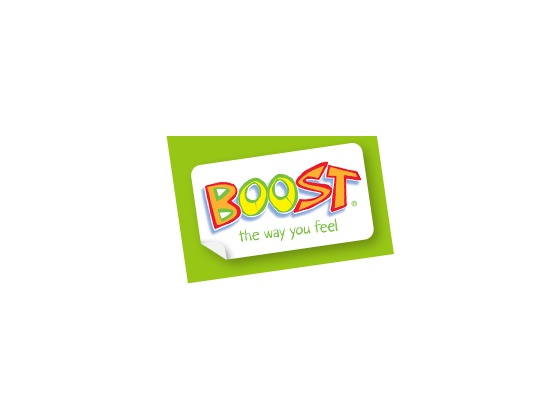Boost Juice Bar Promo Code