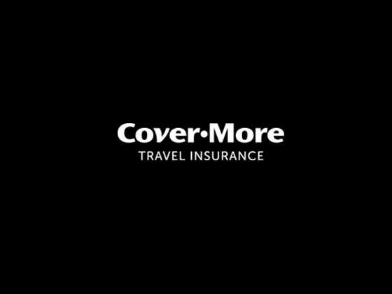 Cover-More Discount Code