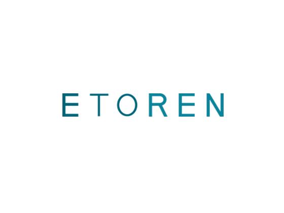 Etoren Discount Code