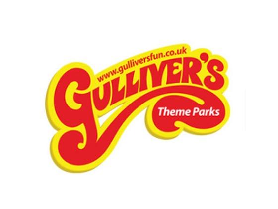 Gullivers Fun Discount Code