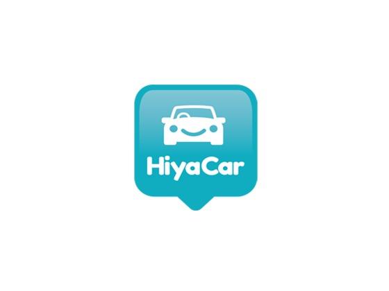 HiyaCar Voucher Code
