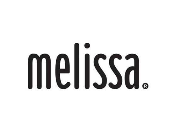Melissa Voucher Code