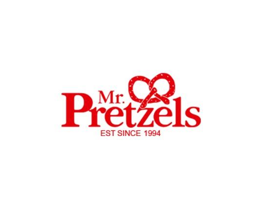 Mr Pretzels Promo Code