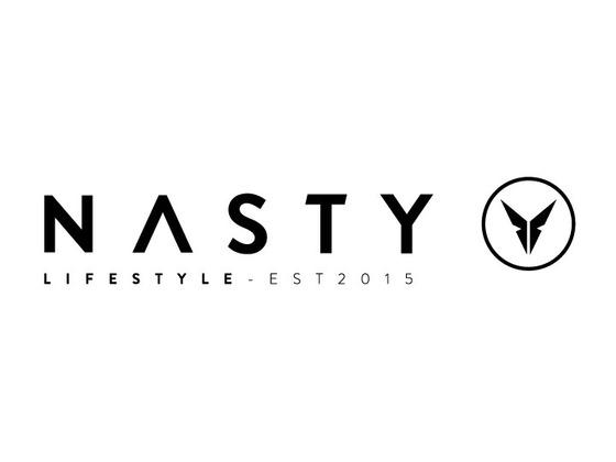 Nasty Lifestyle Voucher Code