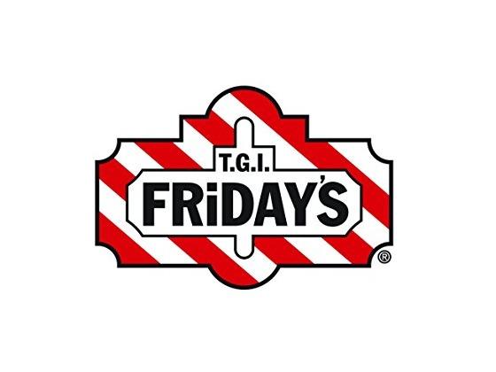 TGI Fridays Voucher Code